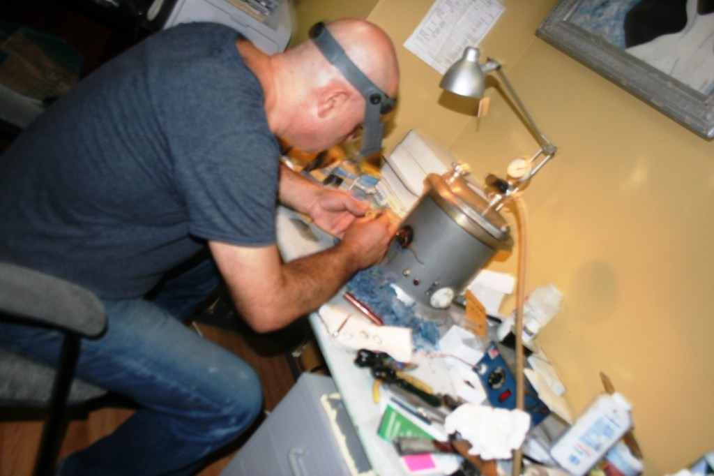 Jewelry Repair and Restoration - Boston Diamond Studio